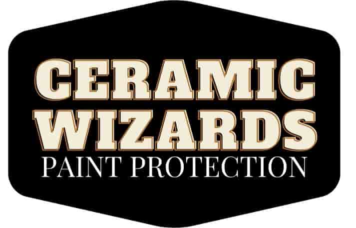 Ceramic Wizards - Grand Rapids, Michigan Vehicle vinyl wrap